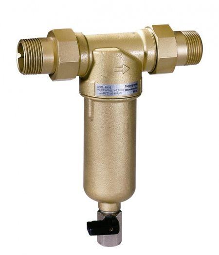 Фильтр тонкой очистки горячей воды