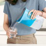 Обзор и свойства фильтров для воды Брита