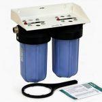 Какие колбы подходят для фильтра воды
