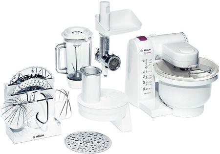 Кухонная машина Bosch The One MUM4657