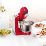 Обзор моделей кухонных машин Bosch