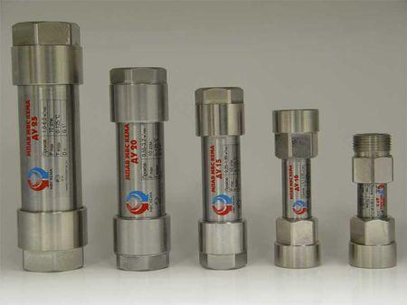 Электромагнитные фильтры для воды
